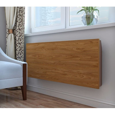 Дизайн радиатор Loten «Деревянный»