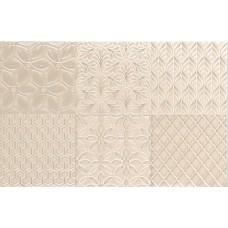 Декоративная плитка Aleluia Aline Decor Bijou Vision 27x42 см, толщина 7.7 мм