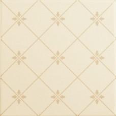 Декоративная плитка Almera Noblesse Delis Marfil 20x20 см, толщина 8 мм