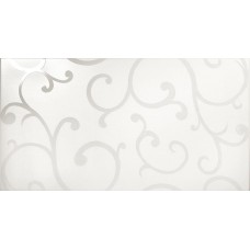 Декоративная плитка Aparici Angel Blanco Ornato 31.6x59.2 см, толщина 10 мм