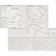 Декоративная плитка Aparici Belour Sinfin 20.2x25 см