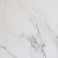 Фоновая плитка Aparici Tolstoi Statuario Blanco Gres 42.6x42.6 см, толщина 9.8 мм