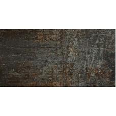 Фоновая плитка Apavisa Cast Iron Black 30x60 см, толщина 11 мм