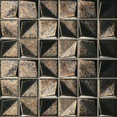мозаика Ape Sara Giza Zinc 30x30 см