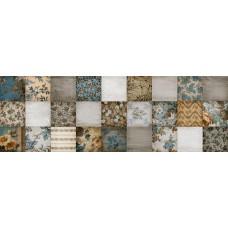 Декоративная плитка Arcana Sestiere Cannaregio 25x75 см, толщина 10.5 мм