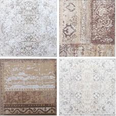 Декоративная плитка Ariostea Legni Carpet Decoro Mix 10 15x15 см