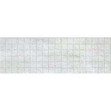 Декоративная плитка Atlantic Tiles Won Lokta Grey 29.5x90 см