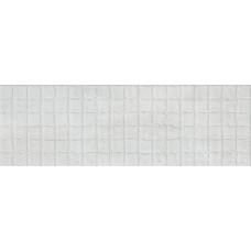Декоративная плитка Atlantic Tiles Won Lokta White 29.5x90 см