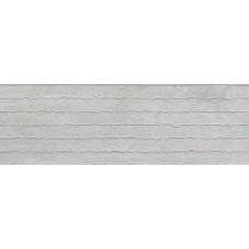 Декоративная плитка Atlantic Tiles Won Washi Grey 29.5x90 см
