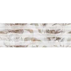 Декоративная плитка Azteca Eros Decorado Eliot Pearl 20x60 см, толщина 7 мм