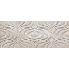 Декоративная плитка Azteca Fontana Twist Cream 30x74 см