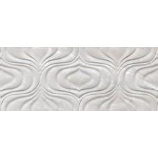 Декоративная плитка Azteca Fontana Twist Ice 30x74 см