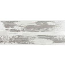 Декоративная плитка Azulev Clarity Decor Paint Blanco 25x65 см