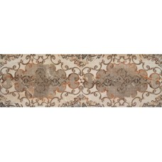 Декоративная плитка Baldocer Kyara Decor Alepo 33.3x100 см