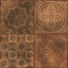 Декоративная плитка Baldocer Piamonte Decor Siena 44.7x44.7 см