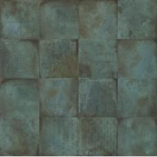 мозаика Caesar Trace Mint Deco 60x60 см, толщина 10 мм
