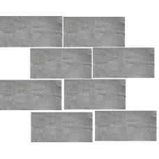 мозаика Casa Dolce Casa Stones And More Burl Gray MuReto Nat. 30x30 см, толщина 6 мм