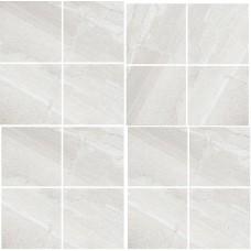 мозаика Casa Dolce Casa Stones And More Burl White Mos.Glossy 30x30 см, толщина 6 мм