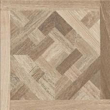 Декоративная плитка Casa Dolce Casa Wooden Tile Of Cdc Wooden Decor Almond 80x80 см, толщина 10 мм