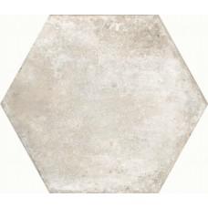 Фоновая плитка Casabella Insieme Esagona Grigio 34x40 см, толщина 10 мм