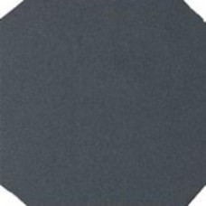 Фоновая плитка Ceramiche Grazia Retro Ottagono Coal 20x20 см, толщина 8 мм