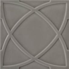 Декоративная плитка Ceramiche Grazia Vintage Circle Dove 20x20 см