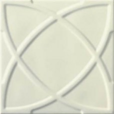 Декоративная плитка Ceramiche Grazia Vintage Circle Ivory 20x20 см