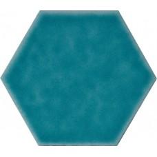 Фоновая плитка Cerasarda Sardinia Giada Esagona 25.4x29.4 см, толщина 10.5 мм