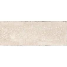 Декоративная плитка Cerpa Nara Bone Decor1 Rectificado 33x90 см