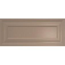 Декоративная плитка Cisa Liberty Boiserie Tortora 32x75 см, толщина 10 мм