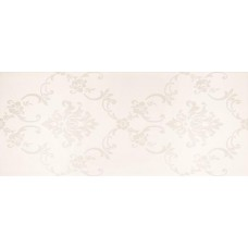 Декоративная плитка Cisa Liberty Damasco Bianco 32x75 см, толщина 10 мм