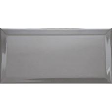Фоновая плитка Dar Biselado Cemento Brillo 10x20 см