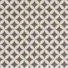 Декоративная плитка Dom Ceramiche Comfort C Beige Geo 25x25 см, толщина 9.99 мм