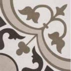 панно Dom Ceramiche Comfort C Beige Paint 25x25 см, толщина 9.99 мм