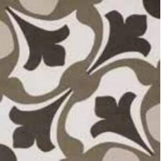 панно Dom Ceramiche Comfort C Beige Rug 25x25 см, толщина 9.99 мм