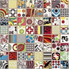 мозаика Dune Mosaico Andy 28.1x28.1 см, толщина 10 мм