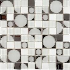 мозаика Dune Mosaico Aquarius 29.8x29.8 см, толщина 8 мм