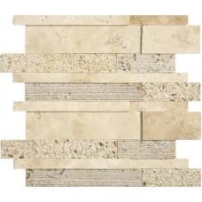 мозаика Dune Mosaico Calma 29.5x30 см, толщина 12 мм