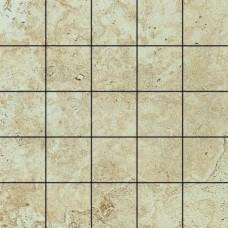 мозаика Edimax Instone Mosaico Bone 30x30 см, толщина 10 мм