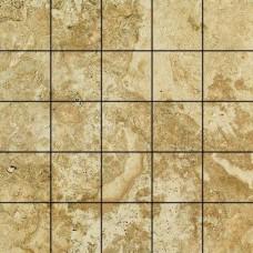 мозаика Edimax Instone Mosaico Golden 30x30 см, толщина 10 мм