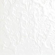 Декоративная плитка Elios Capri Classic Bianco 15x15 см, толщина 7.5 мм