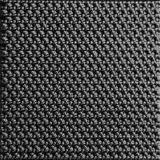 Декоративная плитка Elios Capri Linee Nero 15x15 см, толщина 7.5 мм