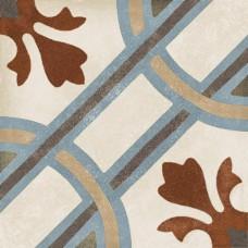 Декоративная плитка Elios Design Evo Palazzo Ducale Sogg. A 20x20 см, толщина 10 мм