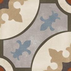 Декоративная плитка Elios Design Evo Palazzo Ducale Sogg. C 20x20 см, толщина 10 мм