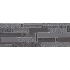 Декоративная плитка Emigres Detroit Chicago Gris 20x60 см