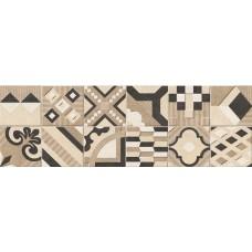 Декоративная плитка Emigres Dover Foro Beige 25x75 см