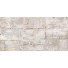 Декоративная плитка EnergieKer Flatiron Decor White 61.5x121 см, толщина 9 мм