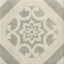Декоративная плитка Epoca Art Deco Decor Beige 32.5x32.5 см