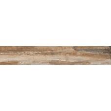 Фоновая плитка Epoca Chalet Machogany Red 15x90 см
