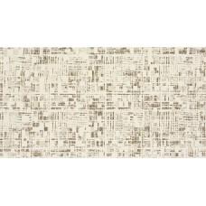 Декоративная плитка Fanal Blocks Decor Crema 32.5x60 см